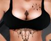 Top + Tattoo -  Love