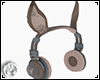 Headphone with Deer Ear