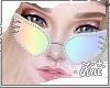 Pastel Glasses | Low F