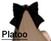 PT - Bow Black