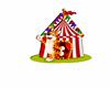 3d circus art 5