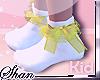 SsU* Kid Alanah Socks