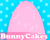 Kawaii Easter Egg [pink]