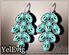 [Y] Celina earrings