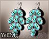 [Y] Celina earrings