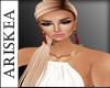 A| Zendaya Blonde