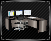 Ⓖ Animated Office Desk