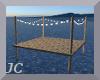 ~Lake Lighted Deck