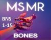 Bones - MsMr