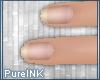 I| Natural Nail Short