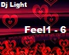 .S. DJ Light Feeling