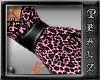 ! Leopard Print Dress Pi