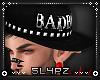 !!S Snapback Badboy