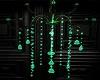 Emerald chandiler