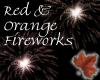 mac.Fireworks Red/Orange
