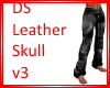 DS Leather Skull V3