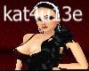 bebe salma black