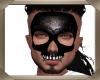 *J* Black Bone Mask