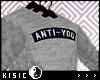 ᖽᐸ Anti-You M