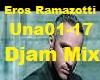 .D. Eros Ramzoti Mix Una