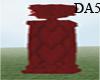 (A) Heart Pillar