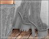 I│Lily Boots Grey XXL