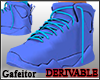 Derivable Male Sneakers