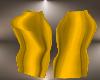 Gold ~ 10 skirt RLL