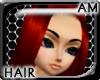 [AM] Lois Red Hair