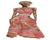 Grecian Pink Batik