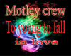 motley crew to young