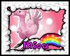 +Z+ Pink Chocobo Avatar
