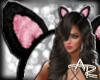 !Fuzzy Kitty Cat Ears