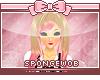 Vivien Strawberry Blonde