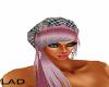 Hat wit Hair