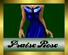 (PRS)Rose'sCharmROYBLU