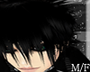 *D™ Black jojo Kiss M/F