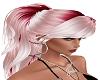 Pink W/White Tip L/P