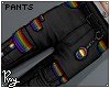 Pride Pants F