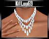 69-Heart Drops Diamond