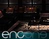 Enc. OceanView Sofa Set