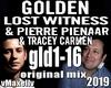LOST WITNESS - Golden