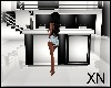 XN. Reception Desk ..