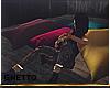 Retro Group Pillow