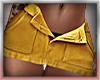 yellow skirt  RL