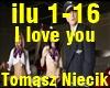 I love you - Niecik