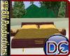 !BK CC Mahogeny Bed