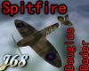 J68 Spitfire D Bader