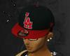 $UL$LA Twisted Reds Hat