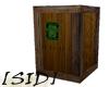 Perishable crate